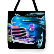 Chevy Tote Bag