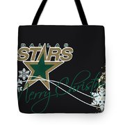 Dallas Stars Tote Bag
