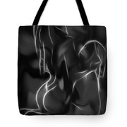 Ecstasy Tote Bag