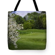 Forest Akers - Blooming Tote Bag