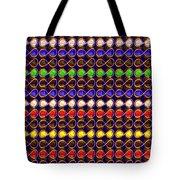 Infinity Infinite Symbol Elegant Art And Patterns Tote Bag
