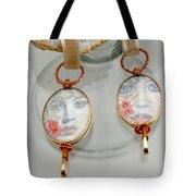 Jewelry Tote Bag