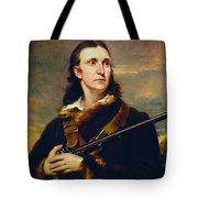 John James Audubon Tote Bag