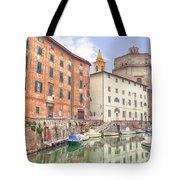 Livorno Tote Bag