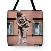 Luigi Galvani (1737-1798) Tote Bag