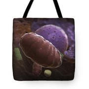 Mitochondrion Tote Bag