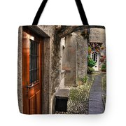 Tight Alley Tote Bag