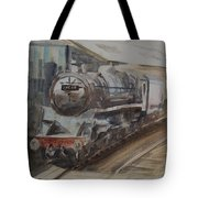 75069 Br Standard Class 4 Tote Bag