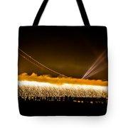 75th Anniversary Of The Golden Gate Bridge  Tote Bag