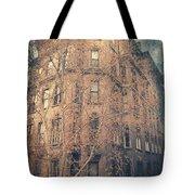 7th Floor Tote Bag
