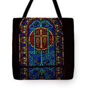 Ancient Spanish Monastery Tote Bag