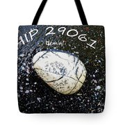 Barack Obama Star Tote Bag