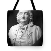 Carolus Linnaeus (1707-1778) Tote Bag