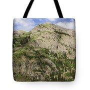 Engineer Pass In Colorado  Tote Bag