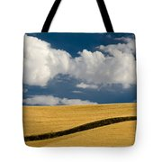 Farm Field Tote Bag