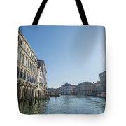 Gran Canal Tote Bag