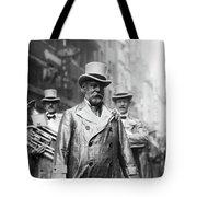John Philip Sousa (1854-1932) Tote Bag