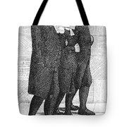 John Wesley (1703-1791) Tote Bag