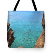 La Perouse Bay Tote Bag