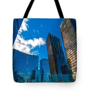 Las Vegas Nevada Usa Tote Bag