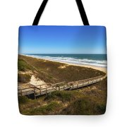Ponte Vedra Beach Tote Bag