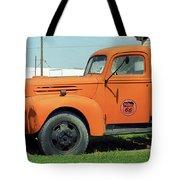 Route 66 - Mclean Texas Tote Bag