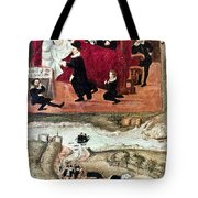Sir Henry Unton (c1557-1596) Tote Bag