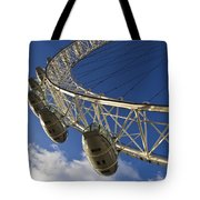 The London Eye Tote Bag