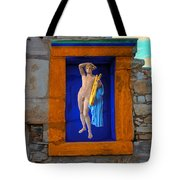 The Palaestra - Apollo Sanctuary Tote Bag