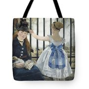 The Railway Tote Bag