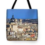 Toledo Spain Tote Bag