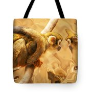 Untitled Tote Bag by Daniele Smith
