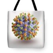 West Nile Virus Tote Bag