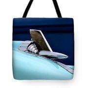 57 Chevy Detail Tote Bag