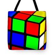 80s Memory Tote Bag by Benjamin Yeager