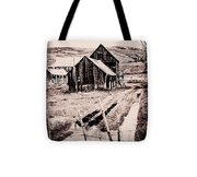 869 Se A Bit Of Country  4 Tote Bag