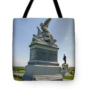 88th Penna Infantry 2277 Tote Bag