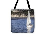 899 Pr Sailing Fun Tote Bag