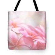 Aloha Tote Bag by Sharon Mau