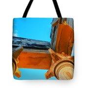 Apollo Sanctuary - Cyprus Tote Bag