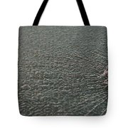 Breast Cancer Cell Tote Bag