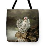 9. Cuckoo Angela Tote Bag