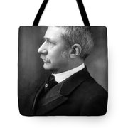 Elihu Root (1845-1937) Tote Bag