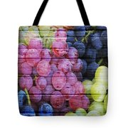 Fruit Tote Bag