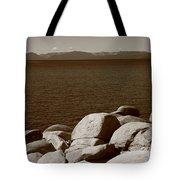 Lake Tahoe Tote Bag