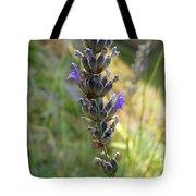 Lavender 6 Tote Bag