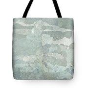 Metal Background Tote Bag