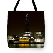 South Bank London Tote Bag