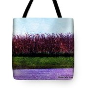 Travel As A Painting Tote Bag