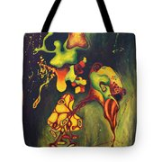 911 Fruit Tote Bag